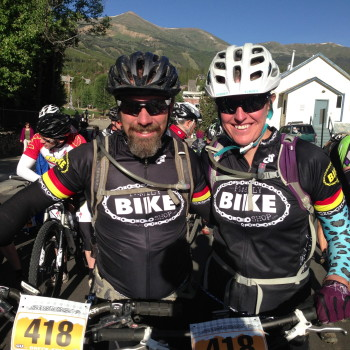 Breck Epic: Day 1 and 2