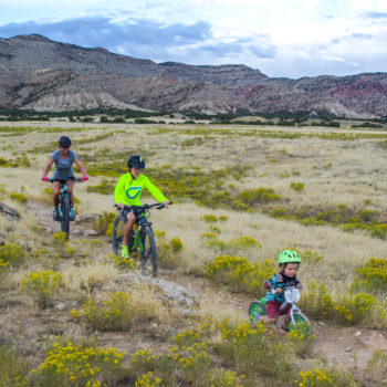 Fruita: Best Mountain Bike Trails for Kids