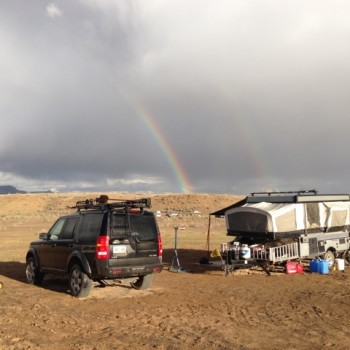 Fruita: Best Places to Camp