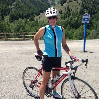 Musings on Women's Cycling