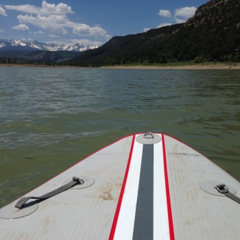 Microadventures in Ouray