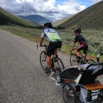 Road Bike options and Bike Paths!