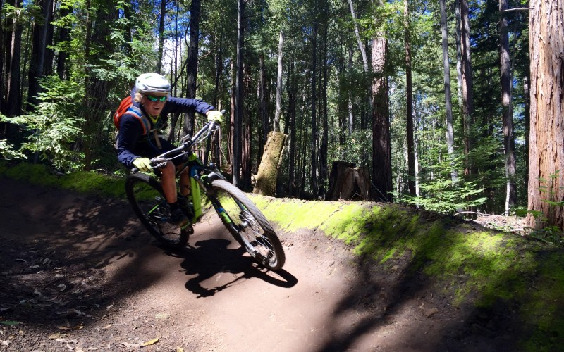 Ride Report: The Flow Trail