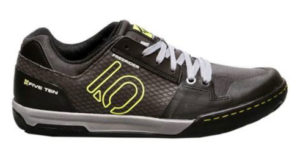 Best mountain bike shoes Five Ten