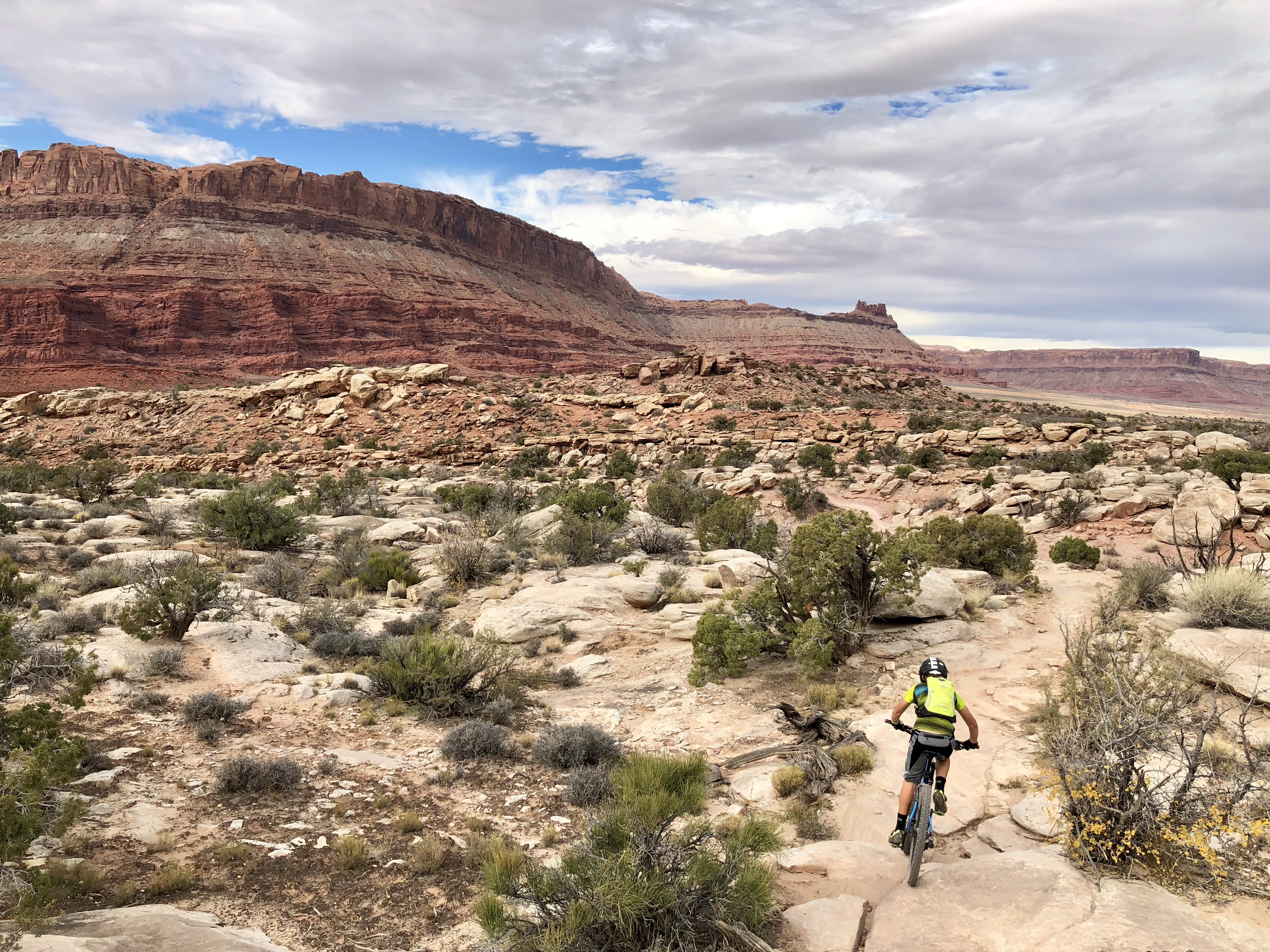 Best Mountain Bike Trails for Kids in Moab 2019 | Pedal