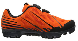 Best mountain bike shoes Pearl Izumi