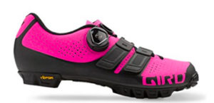 Best mountain bike shoes Giro Sica